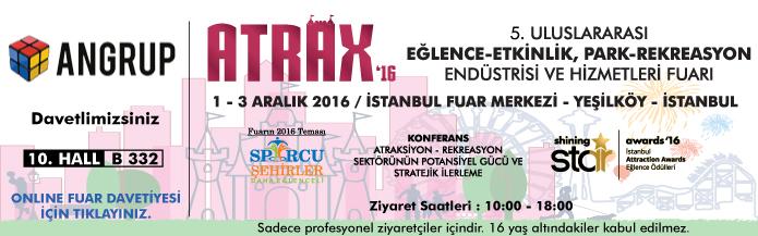 ATRAX 2016