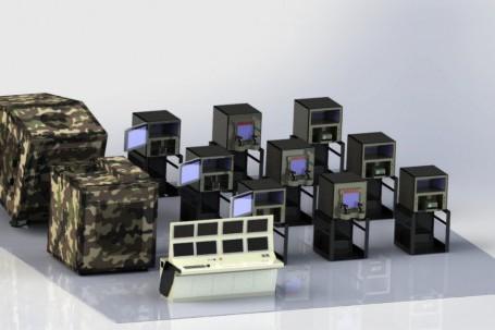 Military Simulators